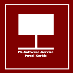 PC-Software-Service Pavel Kerbic